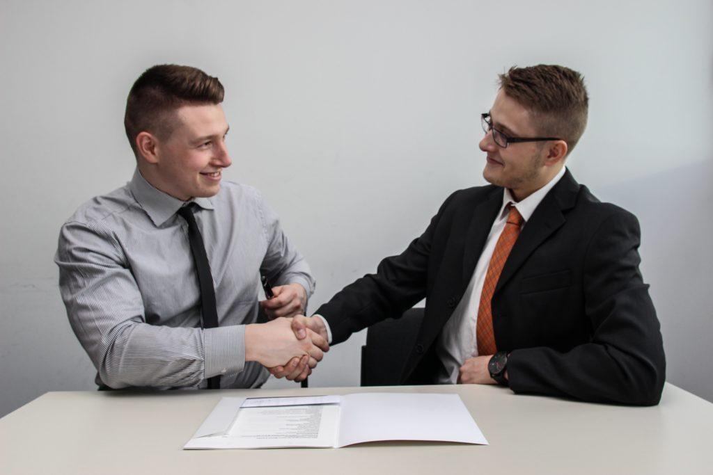 外資系転職を成功させるコツ