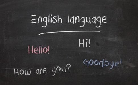 英語が理解できない理由