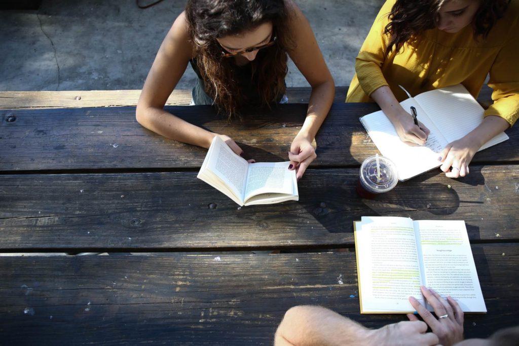 ワーホリ前の英語勉強法(オンライン英会話以外)