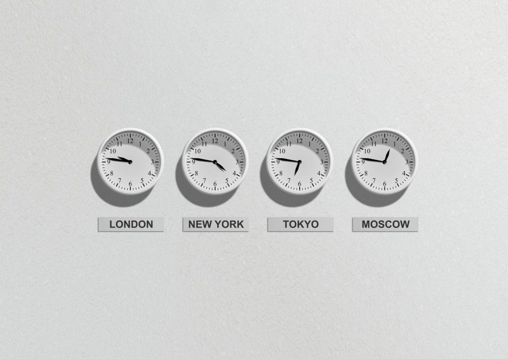 日本で海外企業のリモートワーク